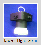 Hawker LED Lights