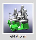E Platform