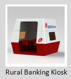 Rural Banking Kiosk