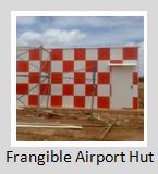 Frangible Airport Hut