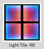 Light Tile